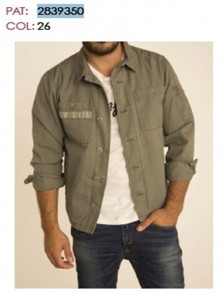 SPORT JACKETCOTTON CASUAL JACKET283935026