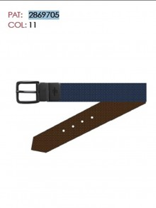 ACCESSORIESCANVAS BELTS        286970511