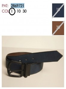 ACCESSORIESCANVAS BELTS        286972101