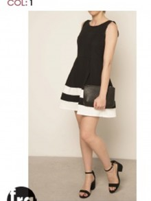 DRESSFLAT KNIT DRESSES   795985001