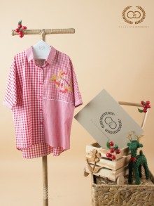 Cherry Scent Cotton Nano Shirt (CF94PI)