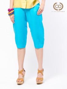 Aladin Premium Linen Pants (CL1BBU)