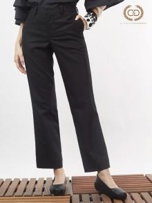 Basic Premium Linen Pants (CL5MBL)