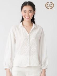 Premium Cotton Shirt (CL5ZWH)
