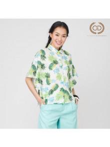 Premium Cotton Shirt (CM2RYE)