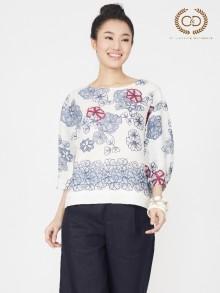 Chamomile Premium Linen Shirt (CO3ILB)