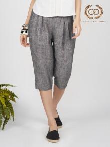 Aladin Premium Linen Pants (CP12BL)