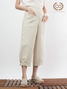 Big Jinny Premium Linen Pants (CP15BE)