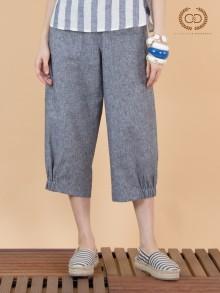 Big Jinny Premium Linen Pants (CP15DG)