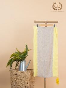 Light Cotton Scarf (CP1RYE)