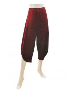 Balloon Premium Linen Pants (CR3DDE)