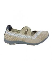 Braid Shoes (CR5SLY)