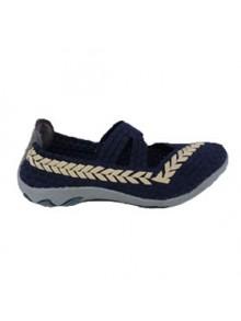 Braid Shoes (CR5SNV)