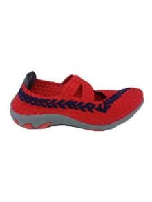 Braid Shoes (CR5SRE)