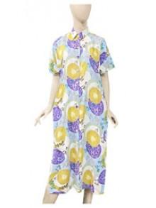 Bubber Coral Cotton Long Shirt (CS54BU)