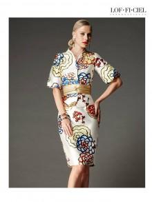Business Skirt(FL19DO)
