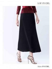 Business Skirt(FO13BL)