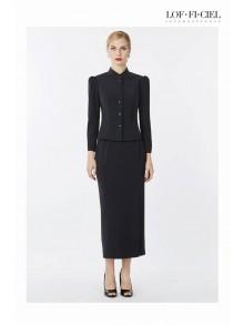 Business Skirt(FO1BBL)