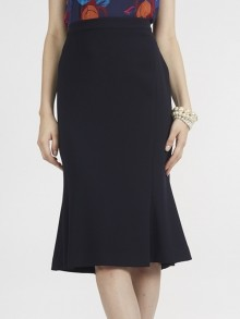 Business Skirt - Trumpet Skirt (FP2FNV)