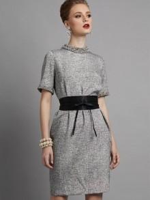 Business Dress(FP3KBL)