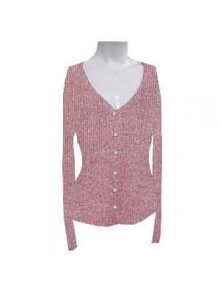 Knit Cardigan(FP65LP)