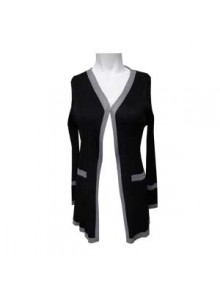 Pleat Jacket(FP7KBL)