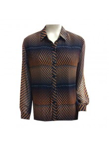 Pleat Shirt (FR2AOR)