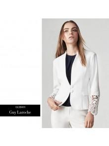 Business Luxury Jacket (GL28WH)