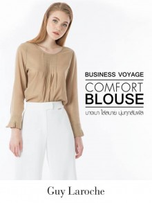 BUSINESS BLOUSE (GO1YBE )