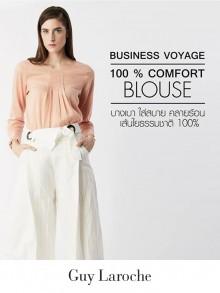 Business Blouse (GO1YOR)
