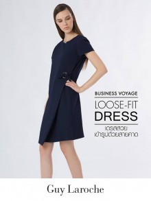 Business Dress (GO3TNV)