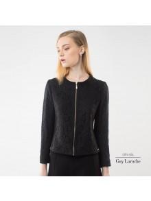 Luxury Lace Boxy Jacket (GP41BL)