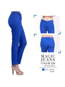EASY COLOR JEANS PL17DB