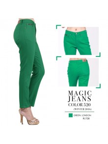 EASY COLOR JEANS PL17DR