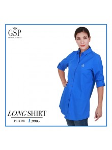 BASIC COTTON SHIRT PL1UDB