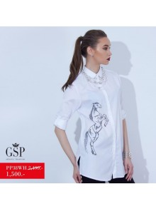 EXPERIMENT SHIRT PP38WH
