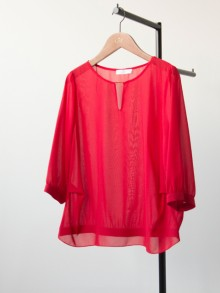 BUSINESS BLOUSE COLOR  SL1KRE
