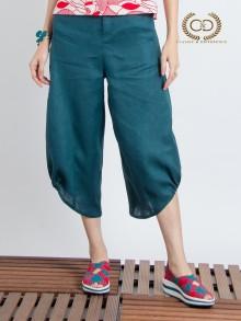 Balloon Premium Linen Pants (CR3DDR)