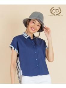 Cotton Shirt (CR49NV)