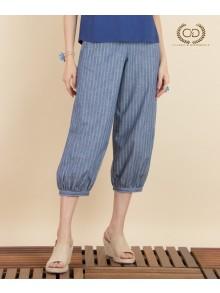 Balloon Cotton Pants (CR6NBU)